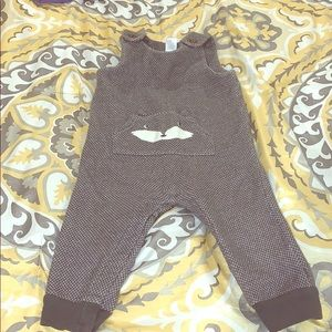 Carter's just for you jumper 18 months